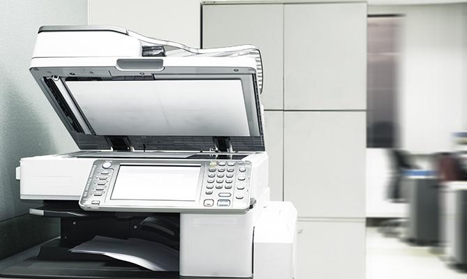 コピー機・複合機   スターティア株式会社